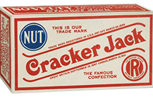 The cracker jacks of the Chicago World Fair